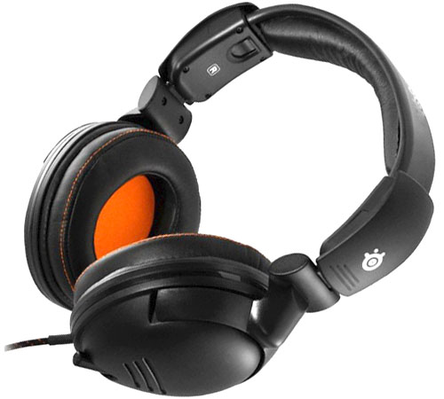 steelseries headset 5h v3